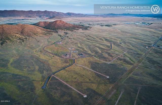 10500 E Ventura Way, Prescott Valley, AZ 86315 (MLS #6163686) :: The Copa Team | The Maricopa Real Estate Company