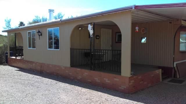 144 N 114th Street, Apache Junction, AZ 85120 (#6163687) :: AZ Power Team | RE/MAX Results