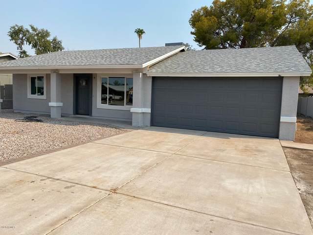 2531 E Baltimore Street, Mesa, AZ 85213 (MLS #6163689) :: Long Realty West Valley