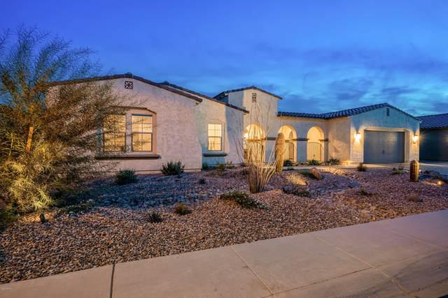 3835 E Fargo Street, Mesa, AZ 85205 (MLS #6163708) :: Lifestyle Partners Team