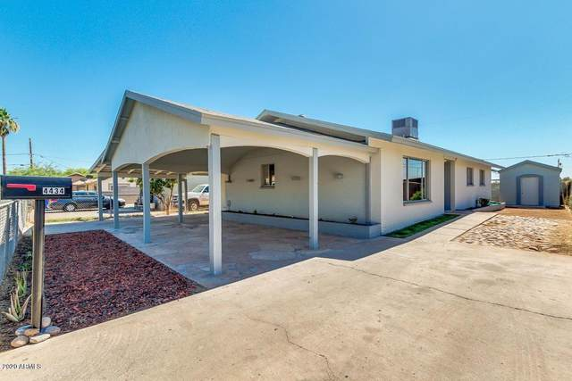 4434 S 12TH Drive, Phoenix, AZ 85041 (MLS #6163717) :: Lucido Agency