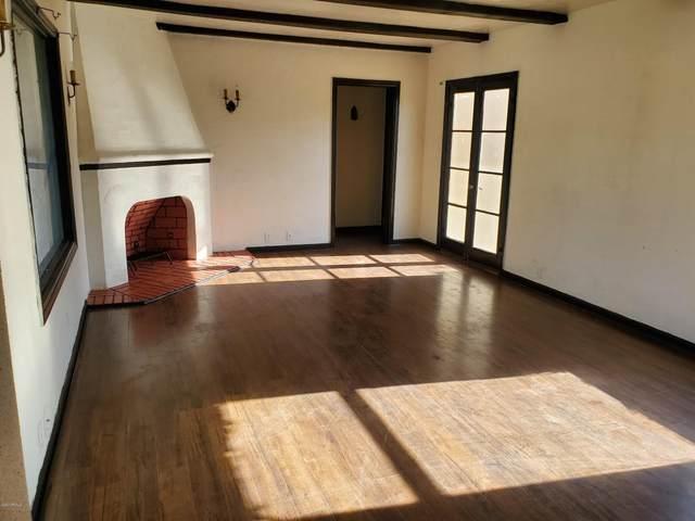 919 N Gilbert Avenue, Casa Grande, AZ 85122 (MLS #6163728) :: Walters Realty Group