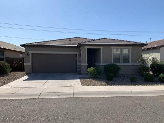 7004 S 78th Drive, Laveen, AZ 85339 (MLS #6163735) :: Arizona Home Group