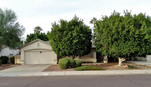 6510 W Behrend Drive, Glendale, AZ 85308 (MLS #6163736) :: Selling AZ Homes Team