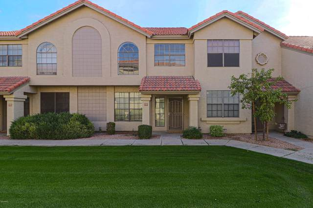 3930 W Monterey Street #141, Chandler, AZ 85226 (MLS #6163741) :: Midland Real Estate Alliance