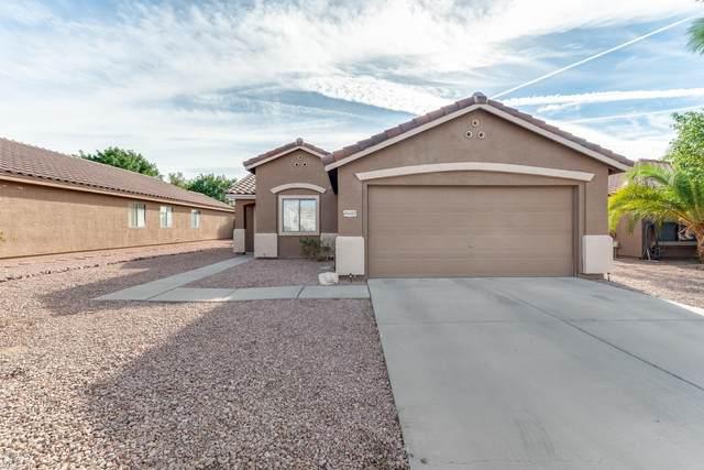 10435 E Arcadia Avenue, Mesa, AZ 85208 (MLS #6163769) :: Lifestyle Partners Team