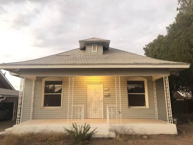 1038 E 9TH Street, Douglas, AZ 85607 (MLS #6163775) :: Walters Realty Group
