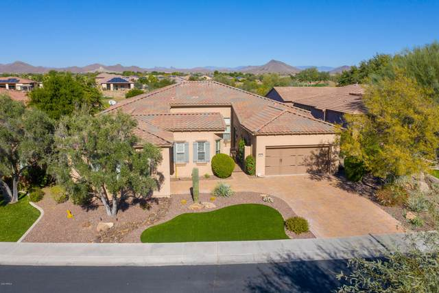 12918 W Red Fox Road, Peoria, AZ 85383 (MLS #6163776) :: John Hogen | Realty ONE Group