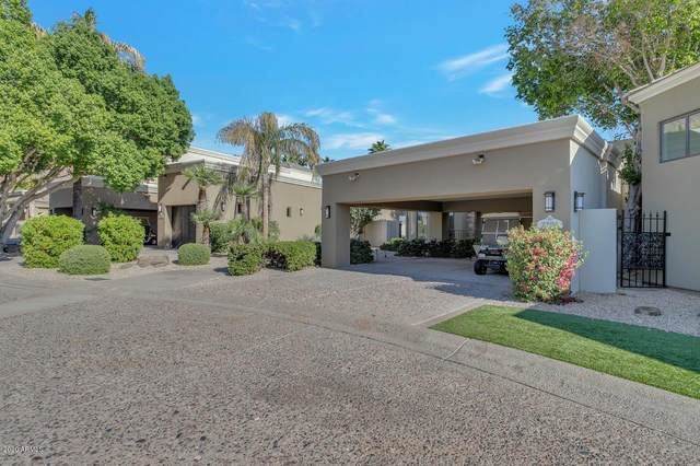 4515 N Phoenician Place #7706, Scottsdale, AZ 85251 (MLS #6163793) :: Selling AZ Homes Team