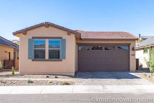 4330 Cutter Lane, Wickenburg, AZ 85390 (MLS #6163795) :: Yost Realty Group at RE/MAX Casa Grande