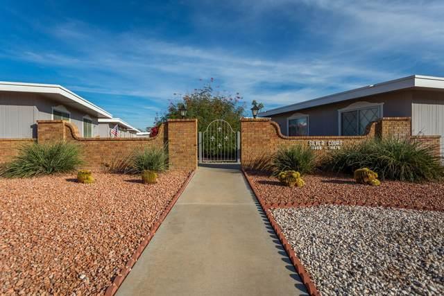 16857 N 103RD Avenue, Sun City, AZ 85351 (MLS #6163798) :: The Garcia Group