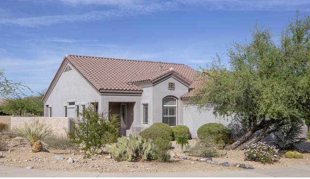 15704 E Yucca Drive, Fountain Hills, AZ 85268 (MLS #6163801) :: The Laughton Team