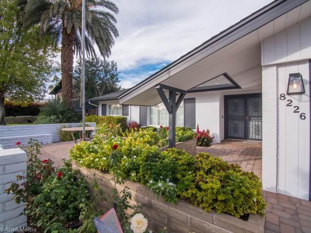 8226 E San Miguel Avenue, Scottsdale, AZ 85250 (MLS #6163807) :: The Property Partners at eXp Realty