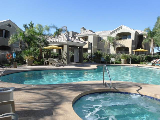 1100 N Priest Drive #2144, Chandler, AZ 85226 (MLS #6163810) :: Midland Real Estate Alliance