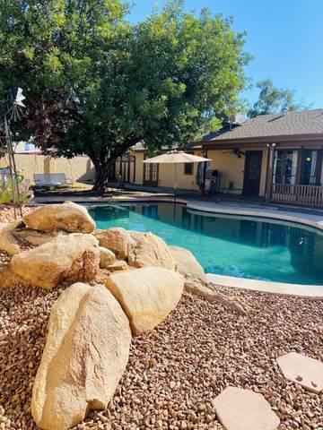 6856 W Jenan Drive, Peoria, AZ 85345 (MLS #6163815) :: The Riddle Group