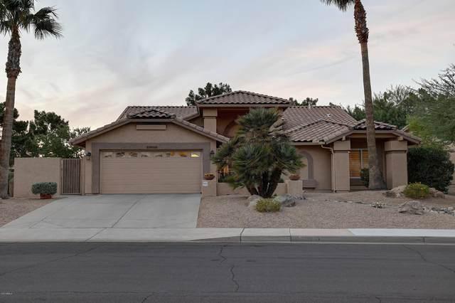 19058 N 85TH Lane, Peoria, AZ 85382 (MLS #6163816) :: Selling AZ Homes Team