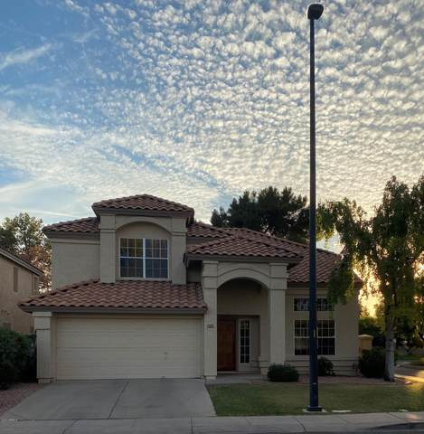 2219 E Lakecrest Drive E, Gilbert, AZ 85234 (MLS #6163823) :: D & R Realty LLC