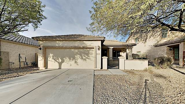 152 N 194TH Lane, Buckeye, AZ 85326 (MLS #6163832) :: The Garcia Group