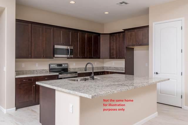 25601 W Patton Road, Wittmann, AZ 85361 (MLS #6163834) :: Brett Tanner Home Selling Team