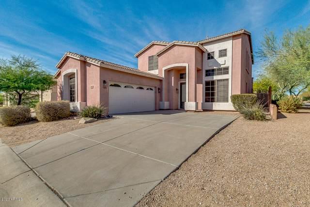 7320 E Mills Street, Mesa, AZ 85207 (MLS #6163846) :: The Property Partners at eXp Realty