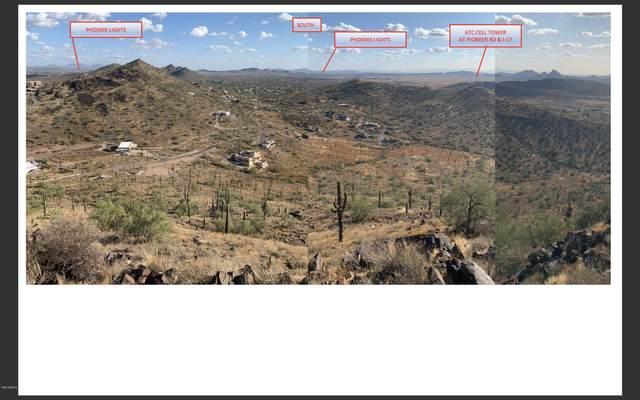 38250x N 34th Avenue N, Phoenix, AZ 85086 (MLS #6163867) :: The Laughton Team