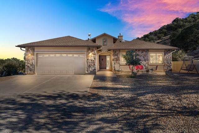 1310 E Spirit Rock Road, Hereford, AZ 85615 (MLS #6163881) :: The Riddle Group
