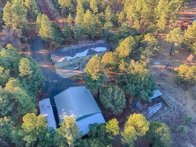 9310 Grizzly Bear Road, Lakeside, AZ 85929 (MLS #6163885) :: Brett Tanner Home Selling Team