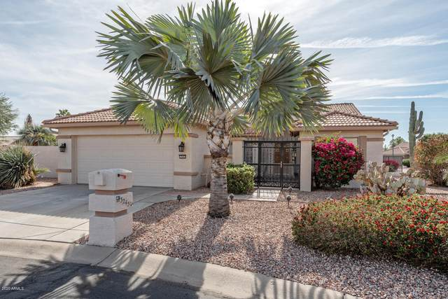 3245 N 147TH Lane, Goodyear, AZ 85395 (MLS #6163892) :: Budwig Team | Realty ONE Group