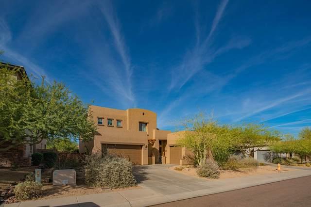 8368 W Lariat Lane, Peoria, AZ 85383 (MLS #6163896) :: Midland Real Estate Alliance