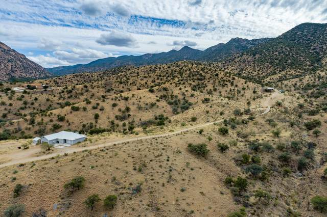2744 N Hannon Ranch Road, Bisbee, AZ 85603 (MLS #6163897) :: Walters Realty Group