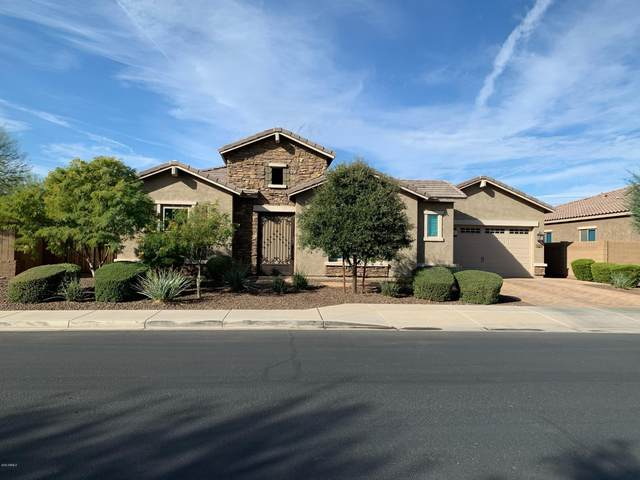 21360 S 200TH Place, Queen Creek, AZ 85142 (MLS #6163903) :: Klaus Team Real Estate Solutions