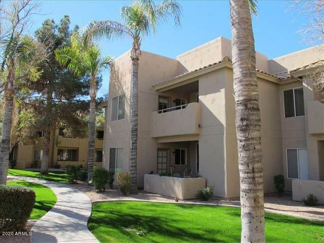 1825 W Ray Road #2050, Chandler, AZ 85224 (MLS #6163904) :: Midland Real Estate Alliance