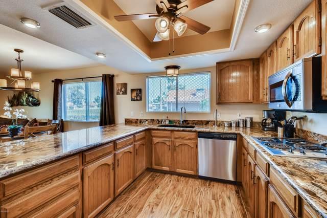 1554 Leisure World, Mesa, AZ 85206 (MLS #6163906) :: Selling AZ Homes Team