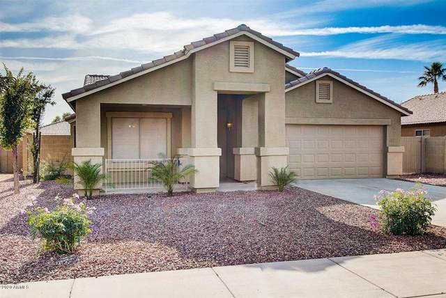15075 W Taylor Street, Goodyear, AZ 85338 (MLS #6163907) :: Budwig Team | Realty ONE Group