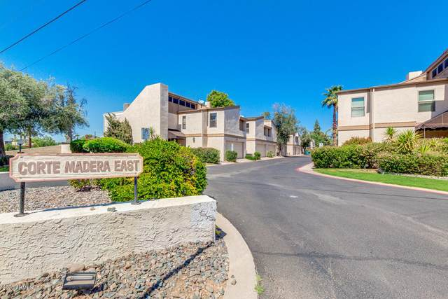 6509 N 10TH Place, Phoenix, AZ 85014 (MLS #6163916) :: Selling AZ Homes Team