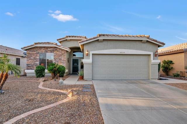 4313 E Strawberry Drive, Gilbert, AZ 85298 (MLS #6163920) :: Selling AZ Homes Team