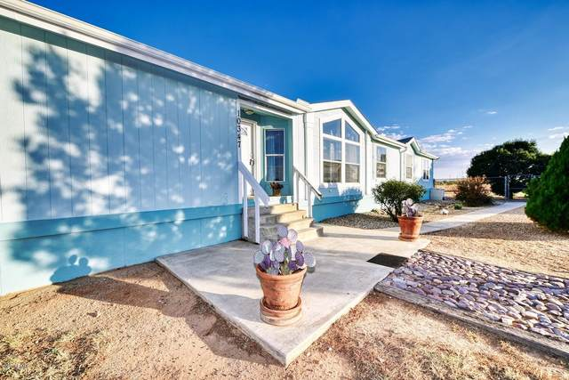 10347 S Cory Lane, Hereford, AZ 85615 (MLS #6163922) :: Midland Real Estate Alliance