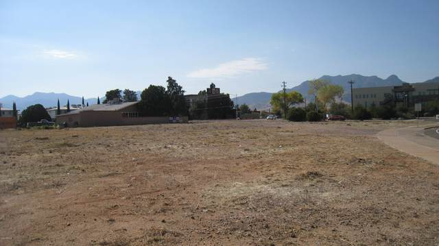444 W Taylor Drive, Sierra Vista, AZ 85635 (MLS #6163923) :: Midland Real Estate Alliance