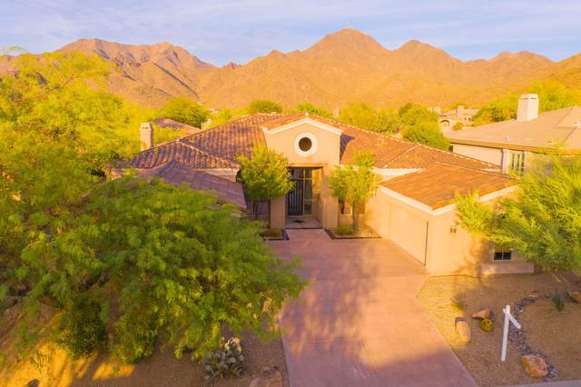 11082 E Karen Drive, Scottsdale, AZ 85255 (MLS #6163925) :: Selling AZ Homes Team