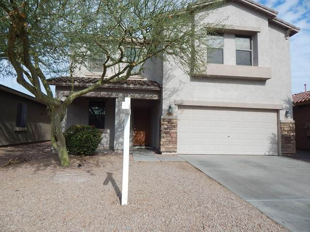 6908 W Darrel Road, Laveen, AZ 85339 (MLS #6163927) :: Lifestyle Partners Team