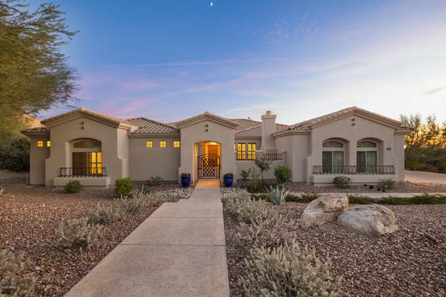 12073 E Lupine Avenue, Scottsdale, AZ 85259 (MLS #6163929) :: Selling AZ Homes Team