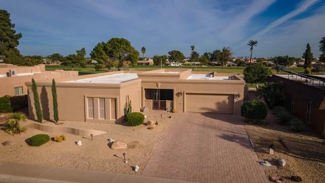 14439 N Cameo Drive, Sun City, AZ 85351 (MLS #6163932) :: Selling AZ Homes Team