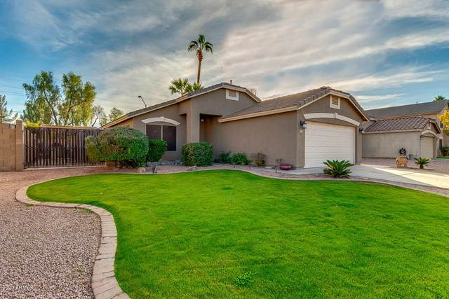 517 W Princeton Avenue, Gilbert, AZ 85233 (MLS #6163936) :: The Property Partners at eXp Realty