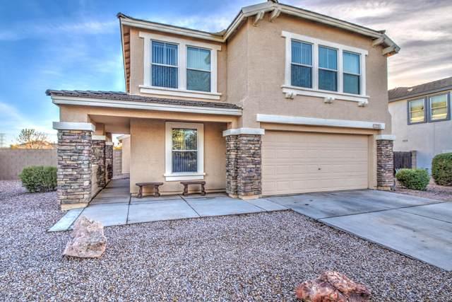12201 W Apache Street, Avondale, AZ 85323 (MLS #6163937) :: John Hogen | Realty ONE Group