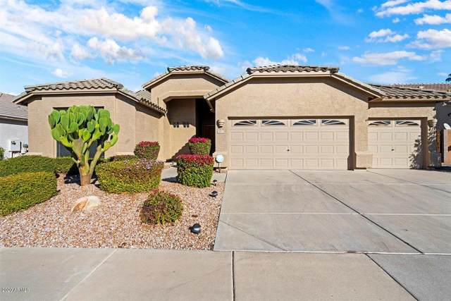 5910 E Woodridge Drive, Scottsdale, AZ 85254 (MLS #6163943) :: Selling AZ Homes Team