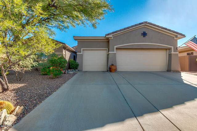 41917 N Emerald Lake Drive, Anthem, AZ 85086 (MLS #6163945) :: TIBBS Realty
