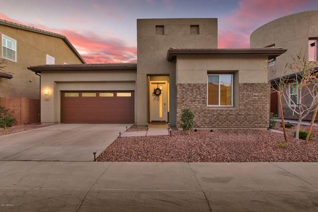 1747 W Jeanine Drive, Tempe, AZ 85284 (MLS #6163946) :: Homehelper Consultants