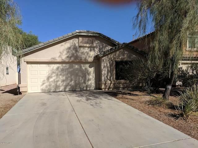 29409 N Pyrite Lane, San Tan Valley, AZ 85143 (MLS #6163952) :: My Home Group