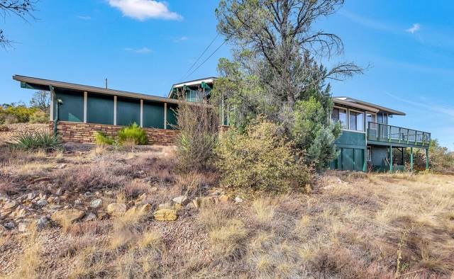 1964 N Holly Drive, Prescott, AZ 86305 (MLS #6163953) :: BVO Luxury Group