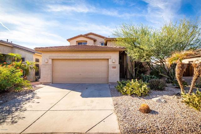 16626 S 18TH Drive, Phoenix, AZ 85045 (MLS #6163954) :: Keller Williams Realty Phoenix